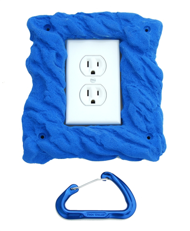 Picture of Single Gang Outlet/Switch Cover