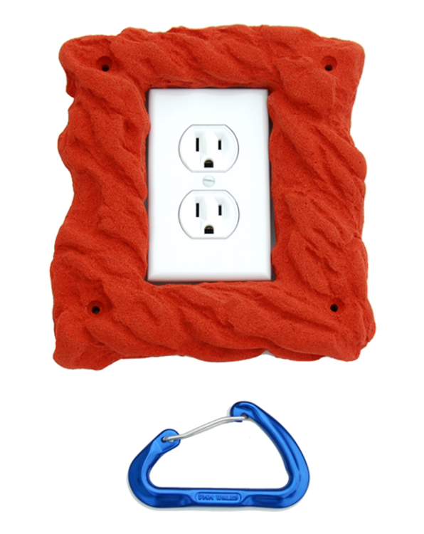 Picture of Rock-Like Single Gang Outlet/Switch Cover