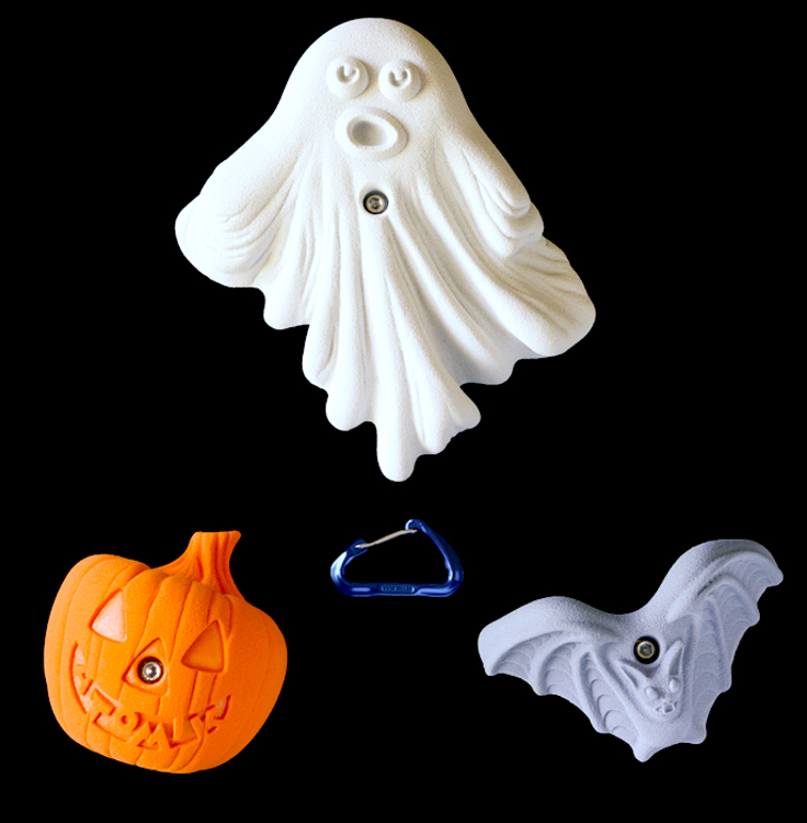 Picture of Halloween Pack ( Set of 3 )