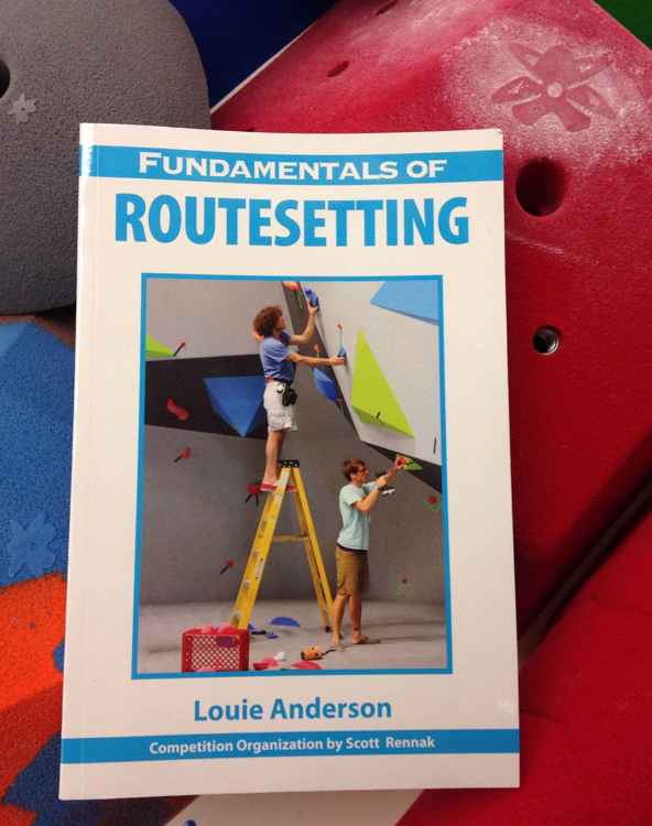 Picture of Fundamentals of Route Setting