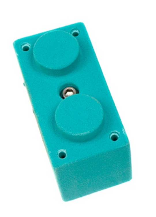Picture of 1 Two Knob Block