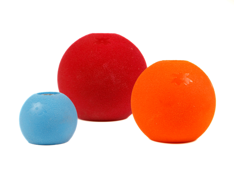 "Picture of 3 Balls (Bolt On) ( 2"", 3"", 4"" )"