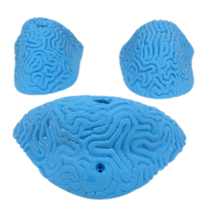 Picture of XXL Brain Coral Pinches ( Slopey Set of 3 )