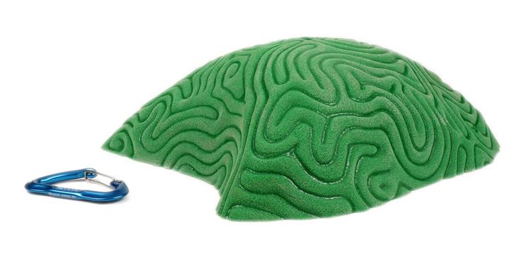 Picture of XXXL Brain Coral Organic Sloper #1