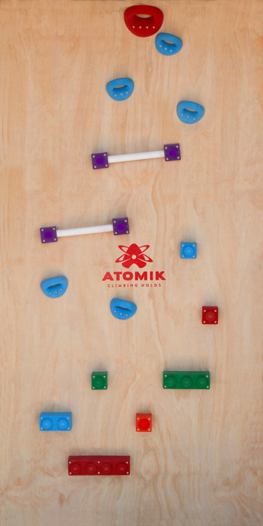 Picture of Sensory Block Pack (Screw On)