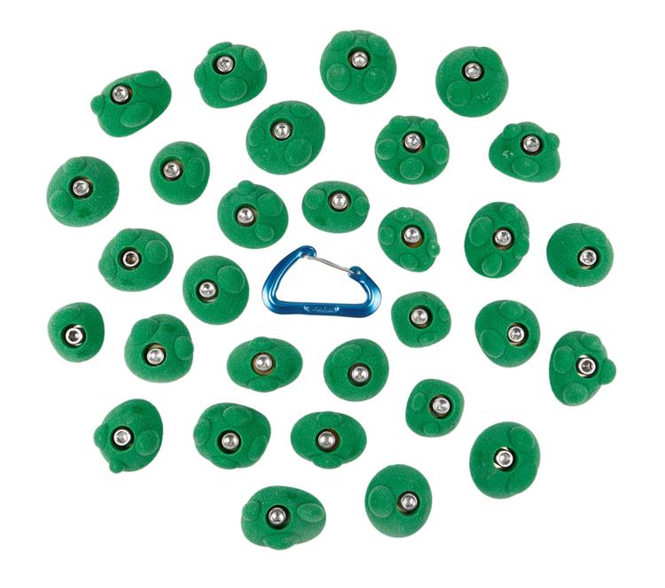 Picture of 30 Super Small Proton Feet