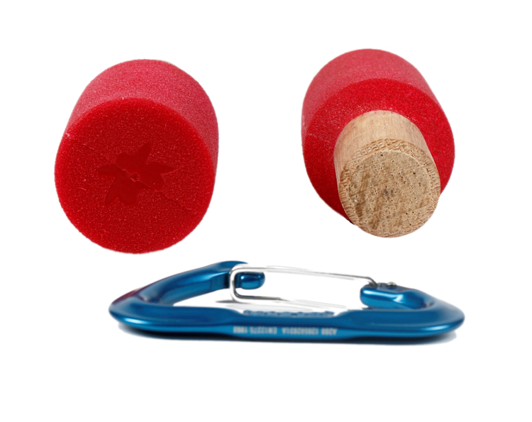 "Picture of 2"" Horizontal Peg Board Pipes"