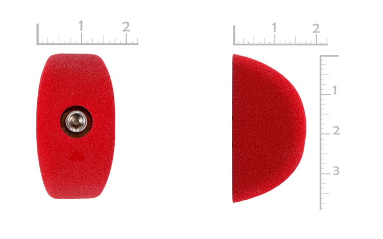 """Picture of HB Pinch ( 2"""" @ 80 degrees ) (Bolt On) (Set of 2)"""