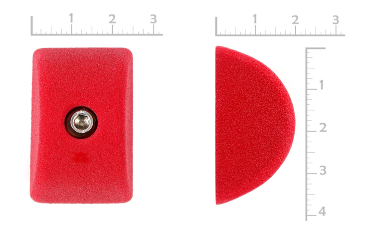 "Picture of HB Pinch ( 2"" @ 100 degrees ) (Bolt On) (Set of 2)"