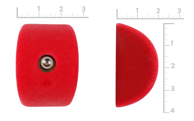 "Picture of HB Pinch ( 3"" @ 80 degrees ) (Bolt On) (Set of 2)"
