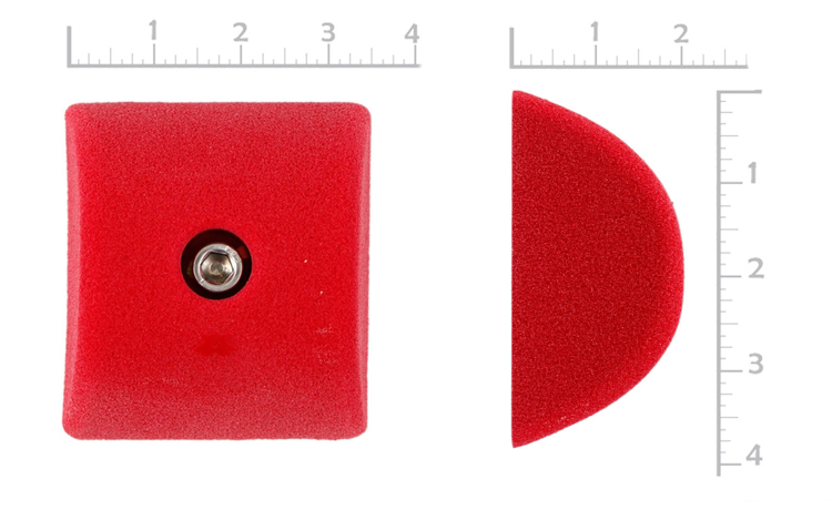 """Picture of HB Pinch ( 3"""" @ 100 degrees ) (Bolt On) (Set of 2)"""