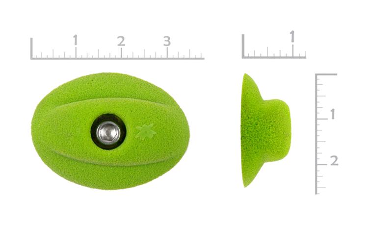 Picture of System Crimps #7 (Bolt-on) (Set of 2)