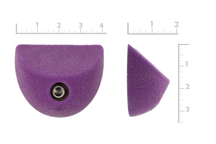 Picture of HB Sloper 130° (Bolt-on) ( Set of 2 )