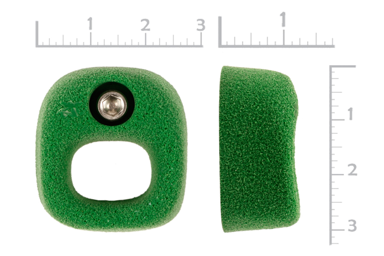 Picture of System Pockets #8 (Bolt-on)(Set of 2)