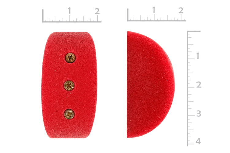 "Picture of 2"" x 80º System Pinches (Screw On) (Set of 2)"