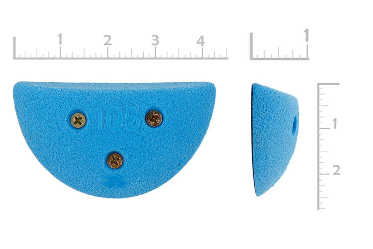 Picture of System Crimps #5 (Screw on) (Set of 2)
