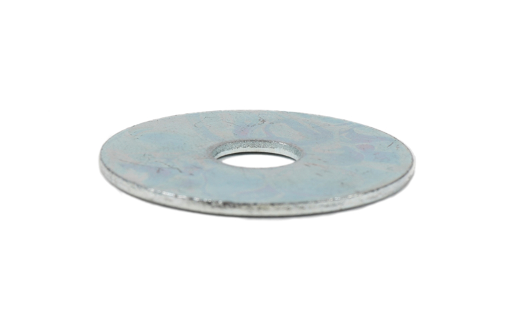 "Picture of 3/8"" Fender Washer"