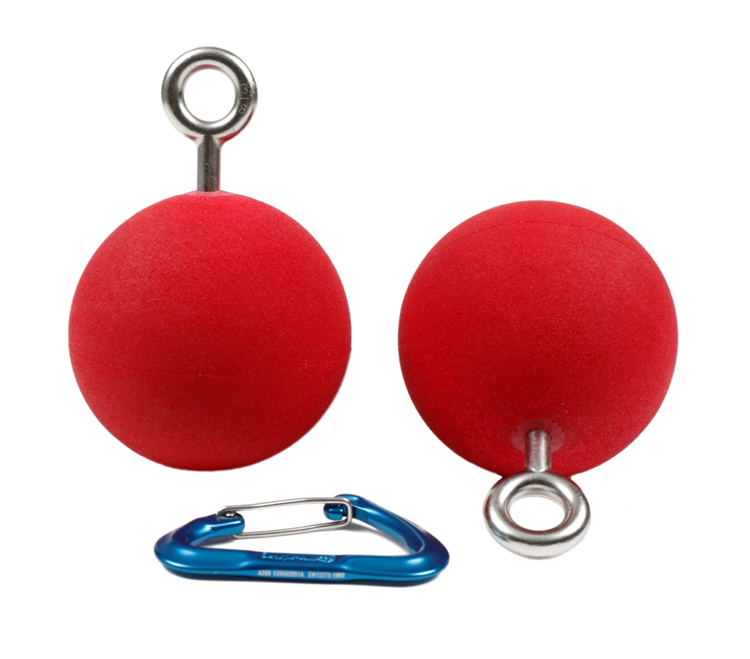 """Picture of 4.5"""" Large Bombs (Set of 2)"""