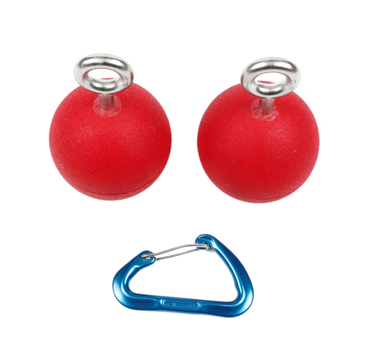 """Picture of 3.5 """" Medium Bombs (Set of 2)"""