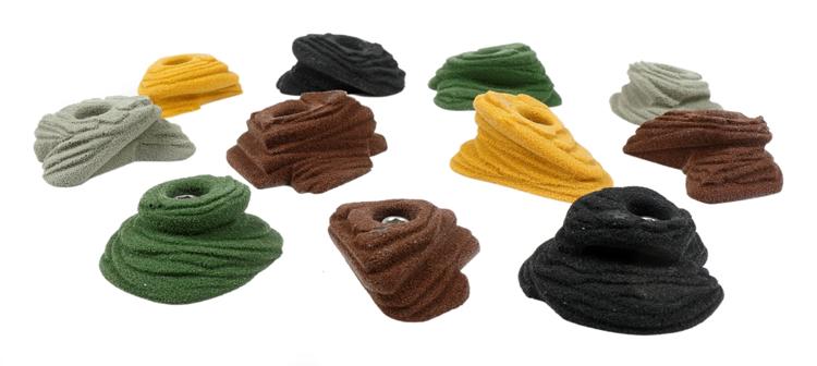 Picture of 11 Sandstone Crimps