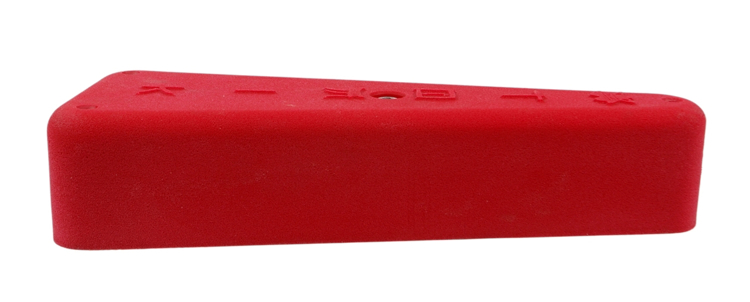Picture of XXL Tapered Logo Pinch (Bolt-on)