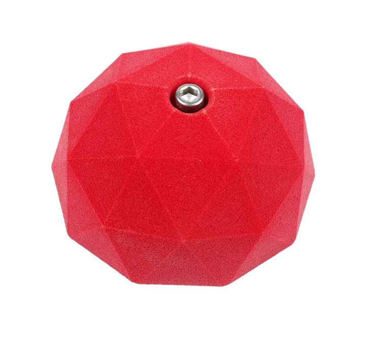 "Picture of 6"" Geodesic  Dome"