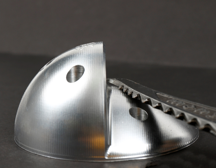 Picture of Metal Dry Tooling Hold #2 ( Edge) ( One hold only )