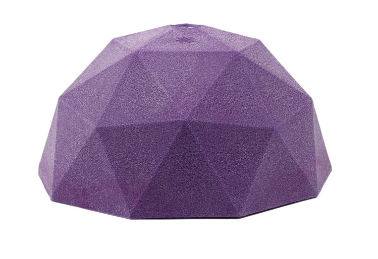 "Picture of 8"" Geodesic Dome"