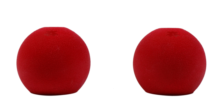 """Picture of 4"""" Ball (Bolt On) (Set of 2)"""