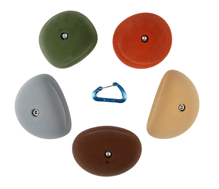 Picture of 5 XL Simple Slopers
