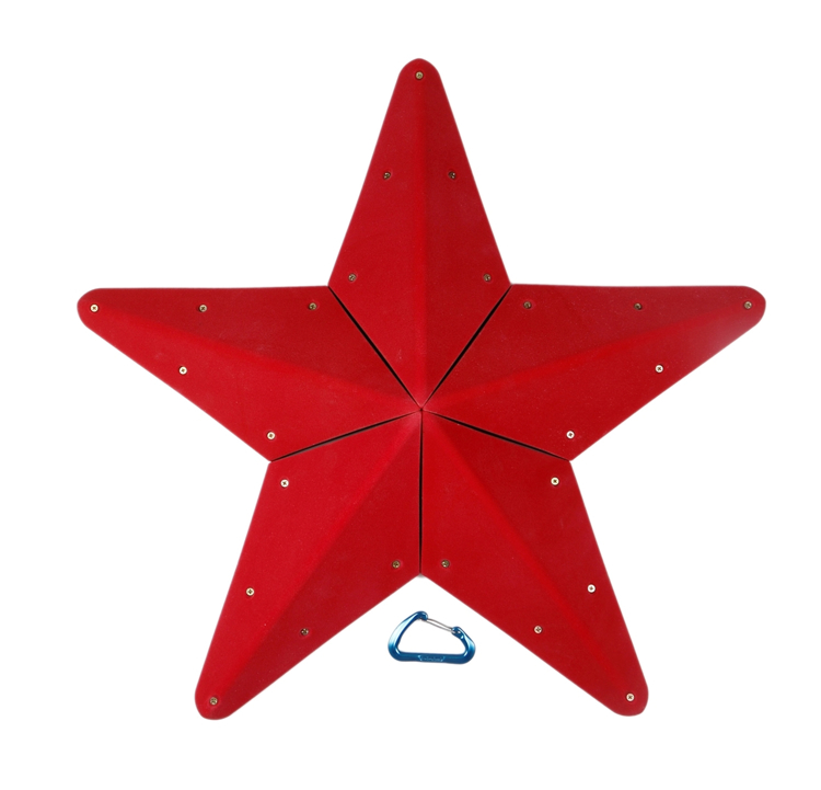 Picture of XXXL 5 Piece Star