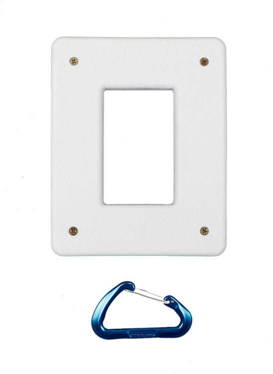 Picture of Modern Single Gang Outlet/Switch Cover