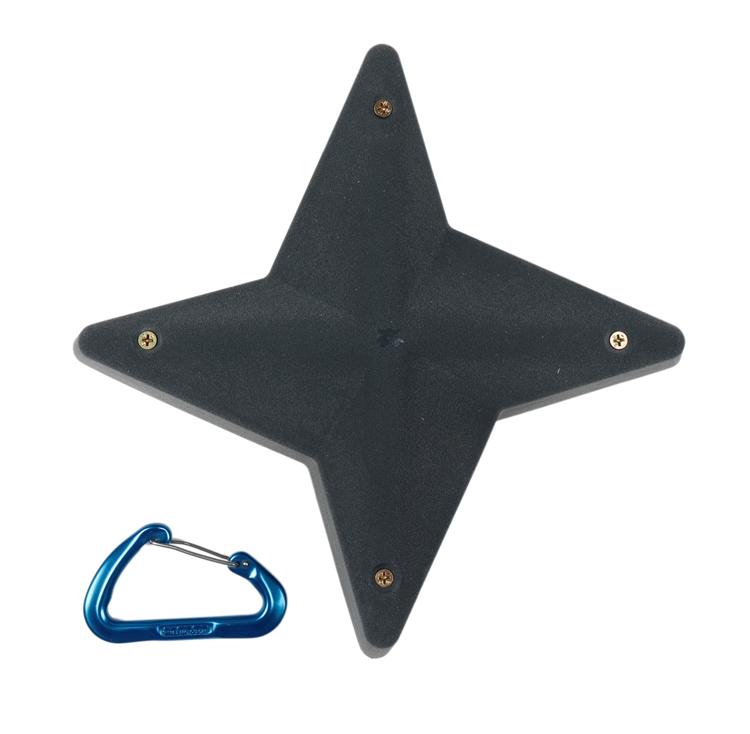 Picture of Intermediate Ninja Star (Screw-on)