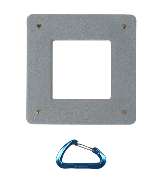 Picture of Modern Double Gang Outlet/Switch Cover