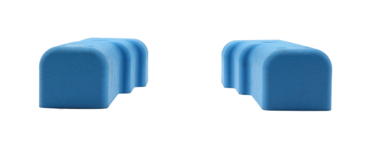 Picture of Pinch Training  Block (Set of 2)