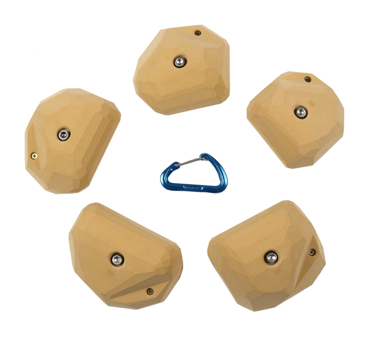 Picture of 5 XL Steep Wall Facet Slopers