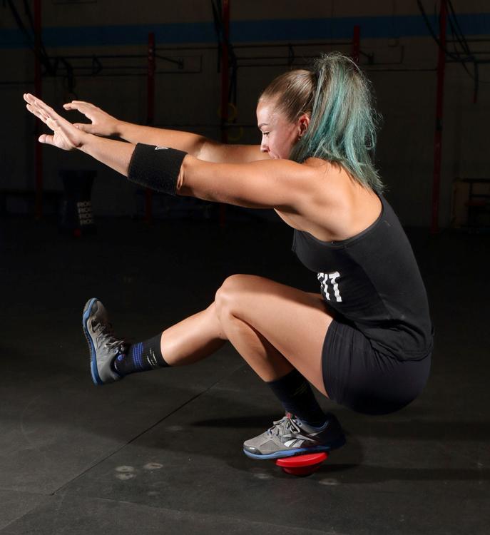 Picture of Balance Trainer ( Beginner Model ) ( Set of 2 )