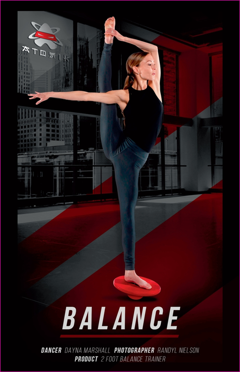 Picture of Dayna Marshall Poster