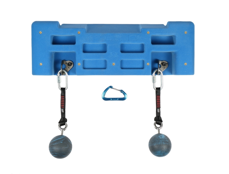 Picture of Advanced Grip Training Hangboard (One Piece)