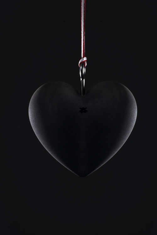 Picture of Single XXL Heart Bomb