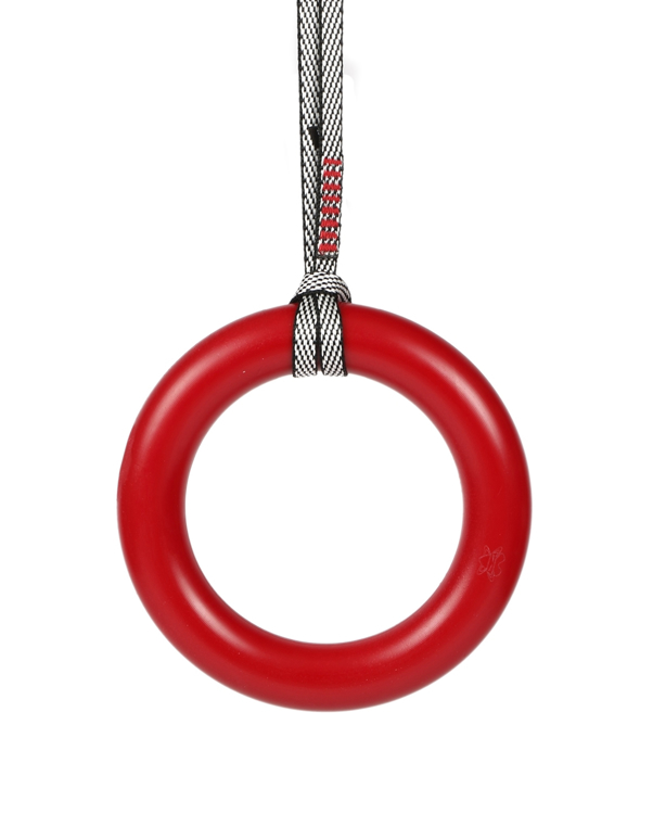 Picture of 1.5 Inch Compact Ring (One Ring Only) (24 inch sling optional)