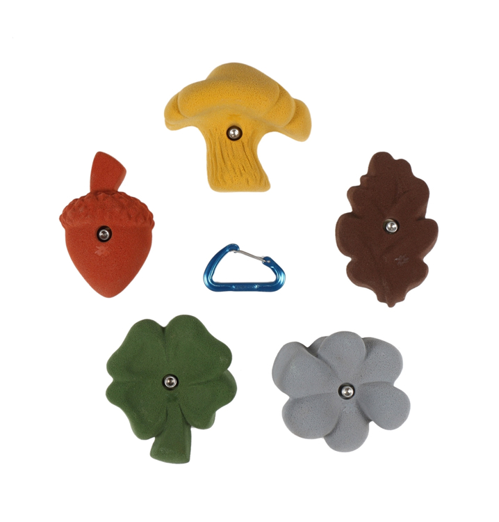 Picture of 5 Pack Garden Flora