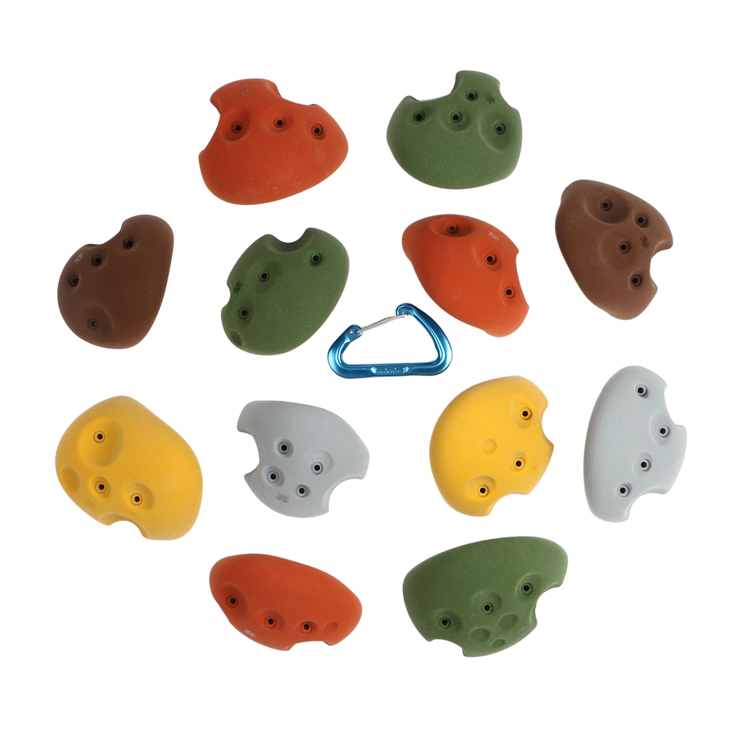 Picture of 12 Large Divot Jugs (Screw-on)