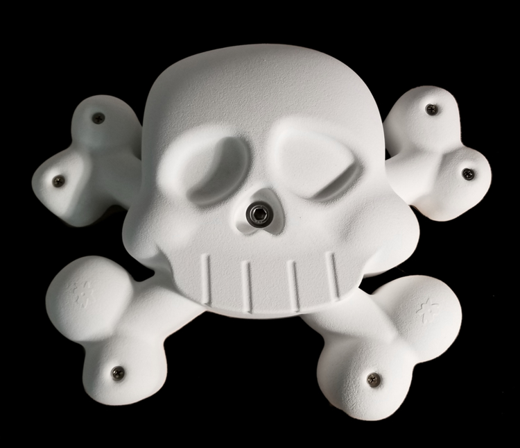 Picture of XXL Skull and Crossbones