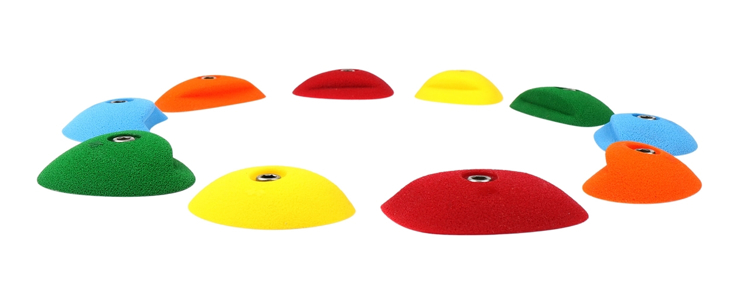 Picture of 10 Small Simple Crimps Set #1