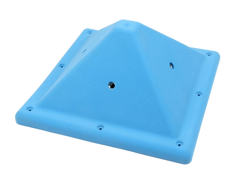 """Picture of Screw-on Square Volume ( 4"""")"""