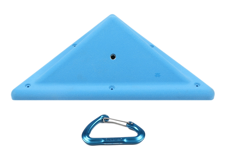 "Picture of Screw-on Triangle Volume ( 4"")"