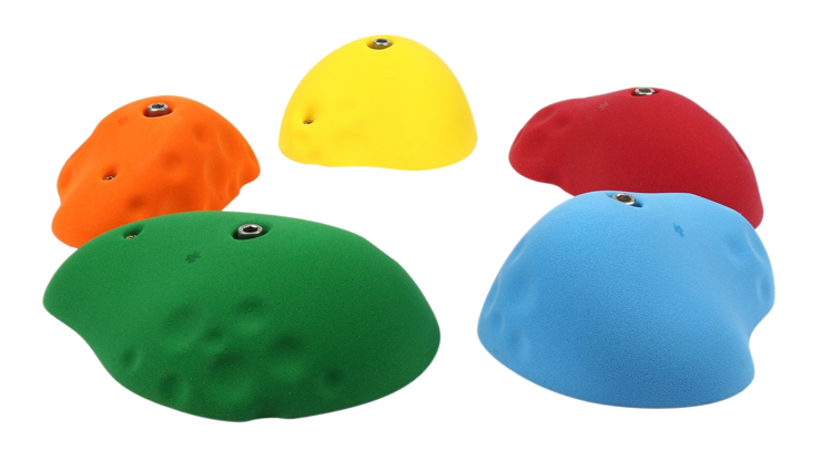 Picture of 5 XL Golfus Slopers (Vertical)