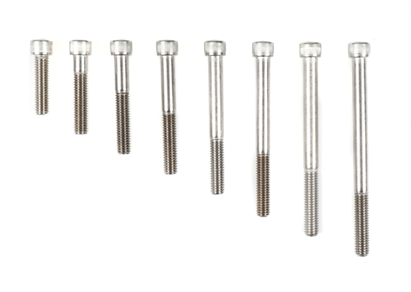 Picture for category Outdoor Bolts