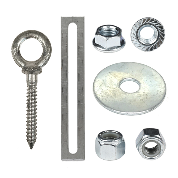 Picture for category Nuts, Washers, and Misc. Hardware